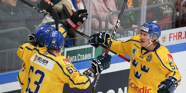 Бет прогноз на ставку хоккей финляндия и швеция ставках онлайн