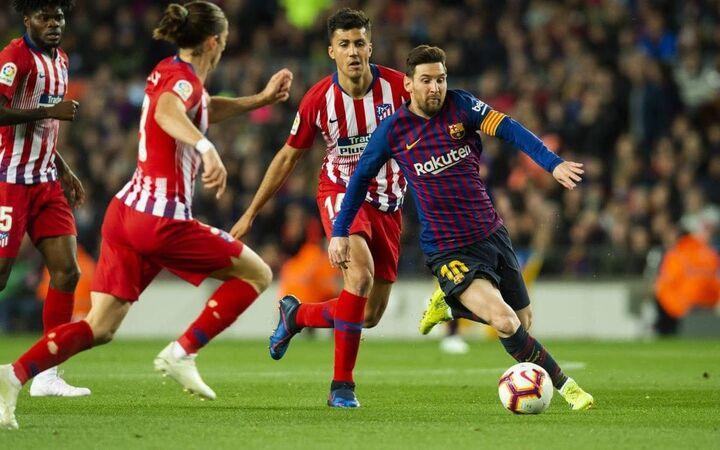 «Барселона» – «Атлетико». Прогноз Александра Кержакова