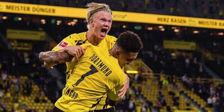 Borussiya Dortmund Zenit Prognoz Kf 2 01 Na Match Ligi Chempionov 28 Oktyabrya 2020 Goda Vseprosport Ru