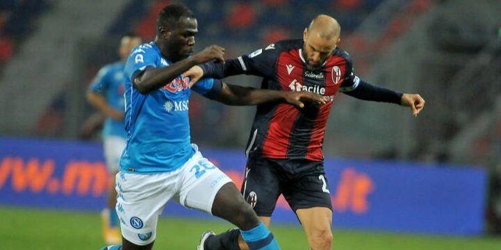 «Наполи» — «Милан»: кто возьмет очки?